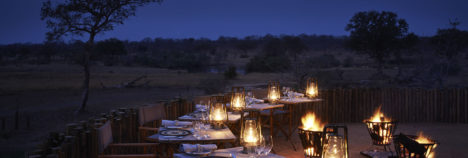 Your exclusive African luxury lodge