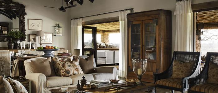 singita castleton camp luxury safari