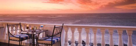 Supreme Atlantic Ocean sunsets