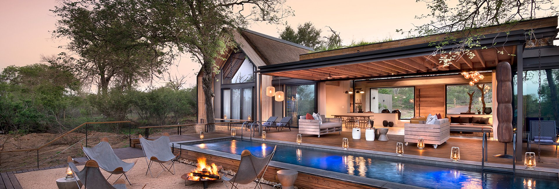 Lions Sands Ivory Lodge Iconic Africa Luxury Safaris
