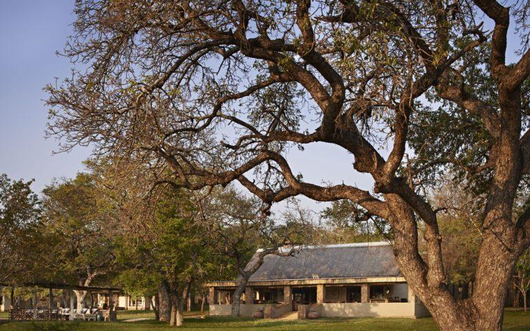Singita Castleton Kruger Park