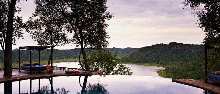 Singita Sabi Sands Luxury Lodge Kruger Park