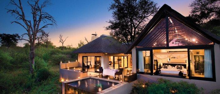Ivory Lodge Lions Sands Luxury Safari Kruger Park