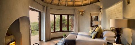 Kopano Lodges African luxuries