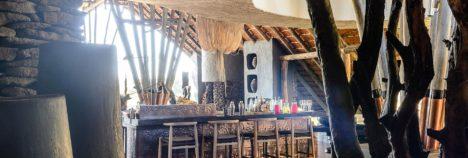 Singita's exquisite interiors