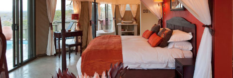 Elephant Camps African charm