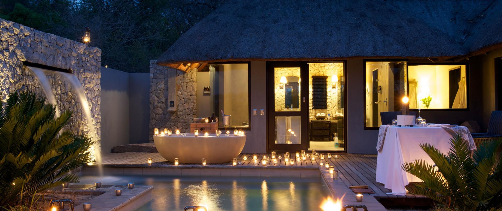 The pinnacle of African luxury safaris