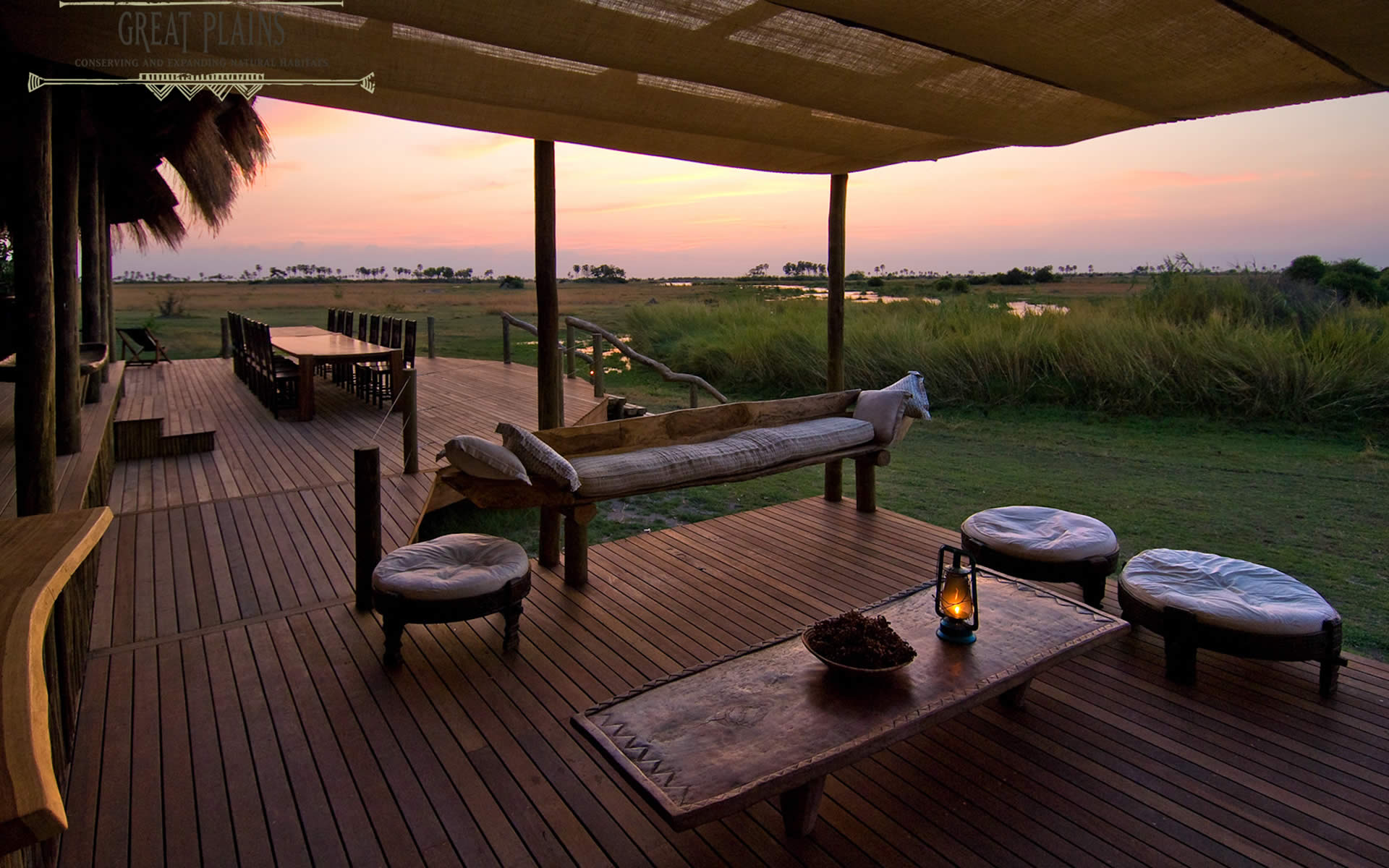 Luxury African Safaris Selinda Camp Iconic Africa