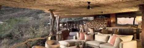 Experience true Kalahari wilderness in the lap of sumptuous luxury.