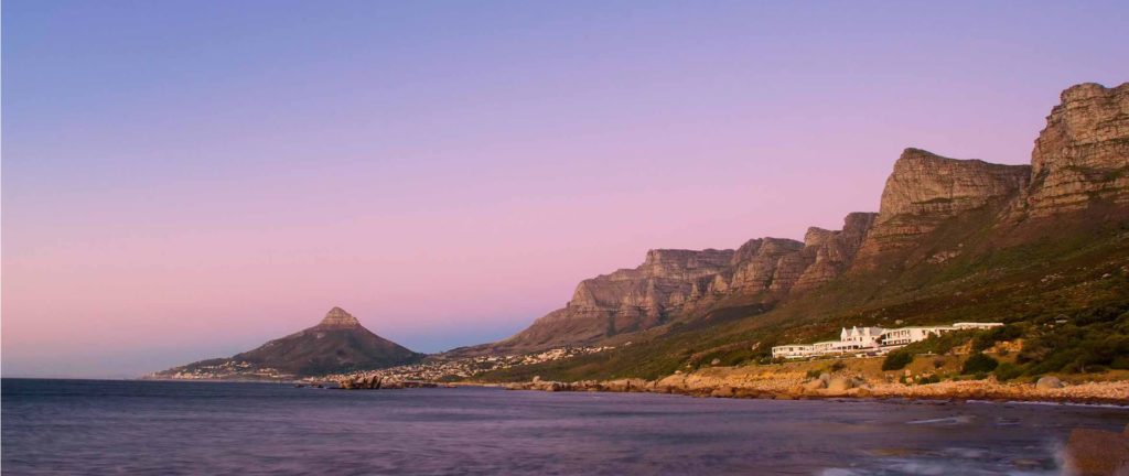 Cape Town - Twelve Apostles
