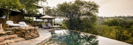 The ultimate East African safari getaway