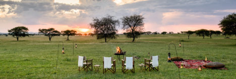 Unforgettable African moments
