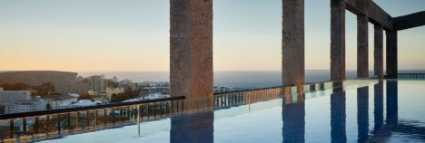 Panoramic views of Africa's most beautiful city