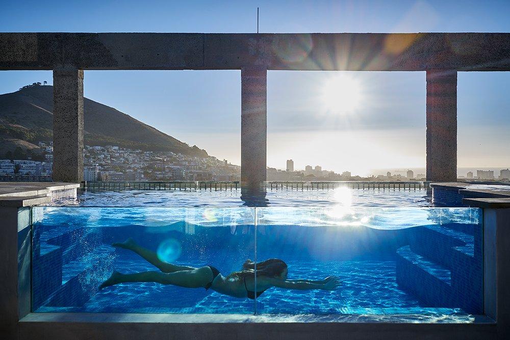 The-Silo-Cape-Town-Hotel-Pool-Swim