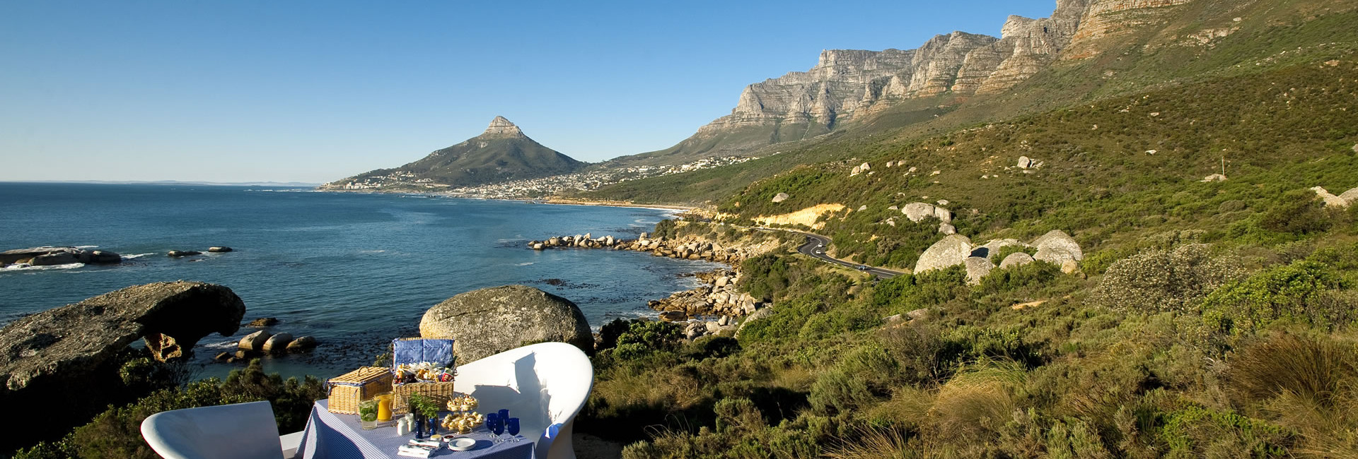 12 Apostles Iconic Cape Town Hotel
