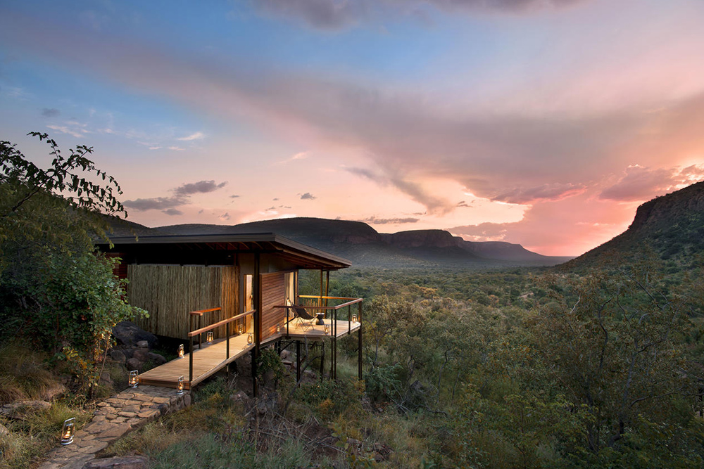 Marataba Trails Lodge Luxury Safari Africa Waterberg