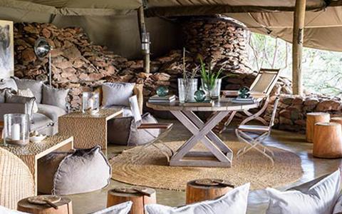 Faru Faru Kenya Safari Tour Luxury