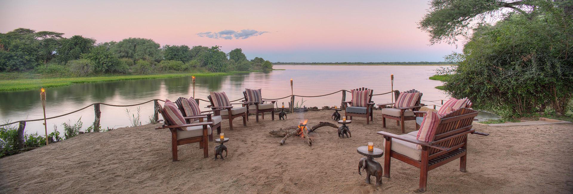 Chongwe Zambia - A tranquility like no other
