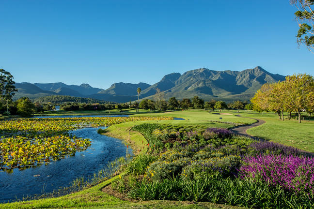 Luxury Golf And Wine Tour South Africa Garden Route