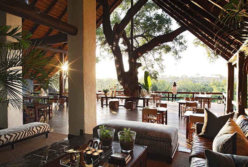 Premier Golf and Safari Tour Varty luxury
