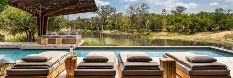 Exclusive private villas
