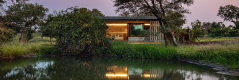Recconect with nature in a luxurious way