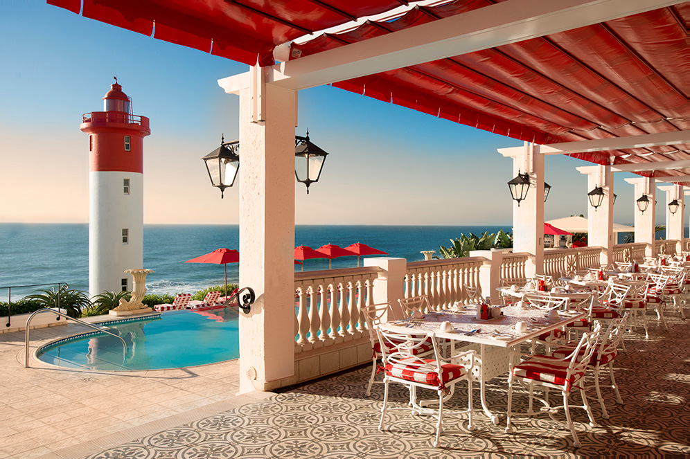 Oyster Box Hotel Winter Special